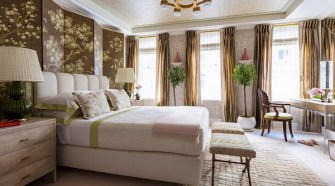 SOPHISTICATED SANCTUARIES: KIPS BAY DECORATOR SHOW HOUSE PART 1
