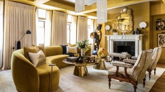 LUXURIATE IN ELEGANCE: KIPS BAY DECORATOR SHOW HO-- USE 2018 PART 2