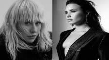 "Christina Aguilera and Demi Lovato to Perform World Television Debut of New Duet at ""2018 Billboard Music Awards""!"