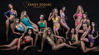 STARS ALIGN AS YANDY.COM ANNOUNCES THE RELEASE OF EXCLUSIVE ZODIAC LINGERIE COLLECTION