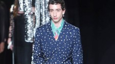 Charles Jeffrey LOVERBOY Spring Summer 2019 Menswear - London Fashion Week Mens