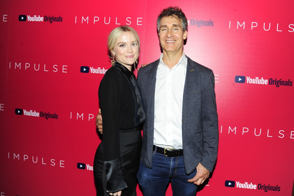 "YouTube With The Cinema Society Host A Screening Of ""Impulse"""