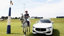 Maserati Royal Charity Polo Trophy: the UK leg of the Maserati International Polo Tour in collaboration with La Martina