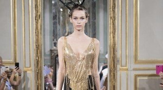 Celia Kritharioti FALL WINTER 2018 COUTURE