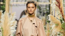 Isabel Núñez Fall Winter 2018 Women's Lingerie - Mercedes-Benz Fashion Week Madrid