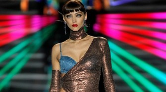 Andrés Sardá Fall Winter 2018 Women's Lingerie - Mercedes-Benz Fashion Week Madrid