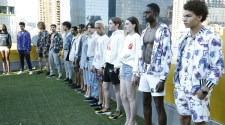 AIR Men's Fashion Week in New York City SPRING/SUMMER 2019