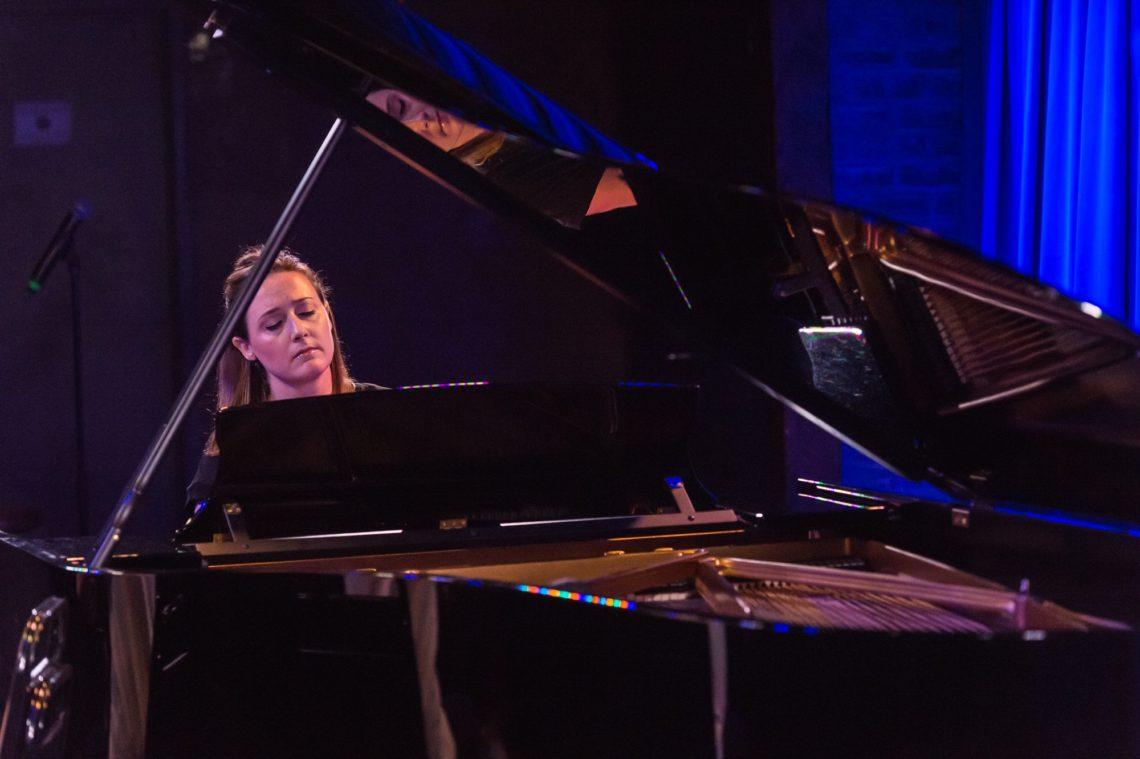 Marnie Laird (Brooklyn Duo) Patrick