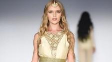 BAHMARDI Showcased SS'19 Designs at Style Fashion Week New York