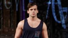 ARGYLE GRANT At New York Fashion Week Powered By Art Hearts Fashion NYFW
