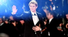 Jaeger-LeCoultre was shining on the red carpet of the 75th Venice International Film Festival