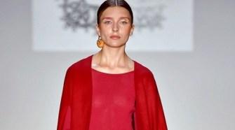Lan Yu SS 2019 Womenswear - New York Fashion Week