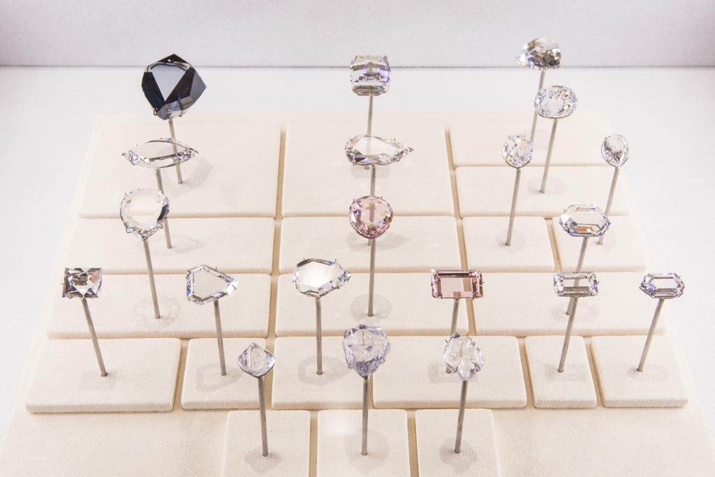 Diamants Tavernier