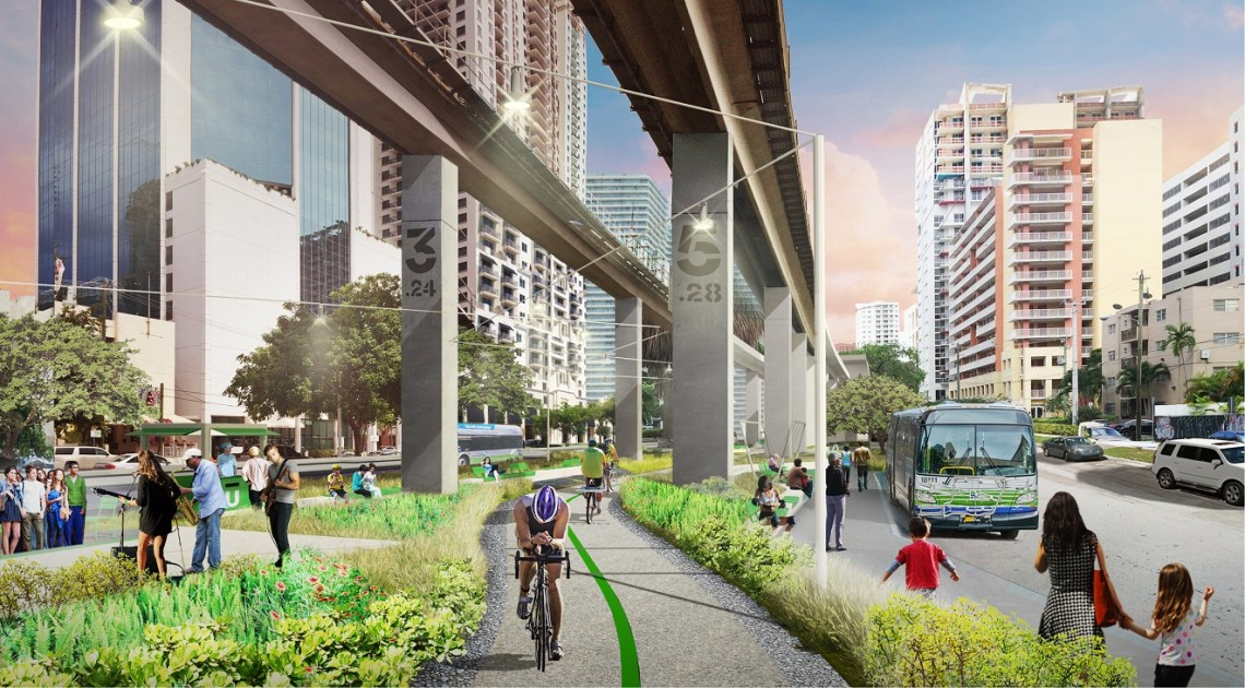 JCFO_UNDERLINE_03 BRICKELL PROMENADE_PROPOSED_WITH COUNTY BUS