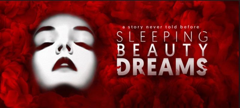 Sleeping Beauty Dreams - Dance & Art Performance