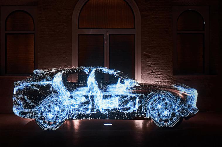 Lexus is the Official Automotive Sponsor for Design Miami