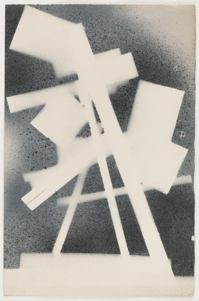 Smith, Untitled, 1961
