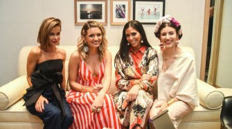Chopard hosts kick-off party for 62nd Annual Vizcaya Ball