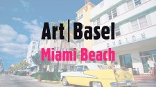 More Things to do for Art Basel / Miami Art Week