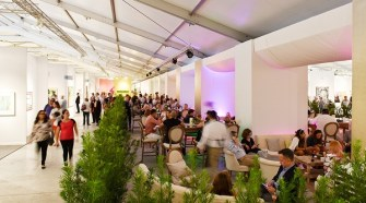 Art Miami & CONTEXT Art Miami Release 2018 Results