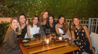 "FilmBrazil Hosts the ""2018 Brazilian Directors Showcase"" at OFA Restaurant in Miami Beach"