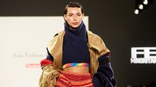 ASIA FASHION COLLECTION (AFC) MADE ITS 6TH ANNUAL NYFW RUNWAY SHOW