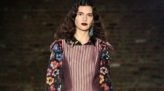 Jonathan Cohen Fall Winter 2019 Womenswear at New York Fashion Week