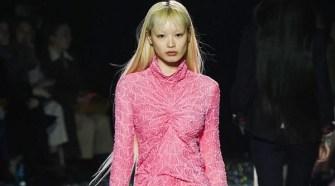 Sies Marjan Fall Winter 2019 Womenswear at New York Fashion Week