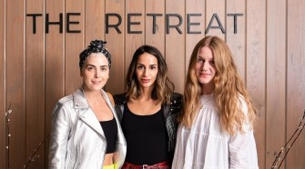 The Retreat Austin Brought Bethany C. Meyers, Lo Bosworth and more to SXSW