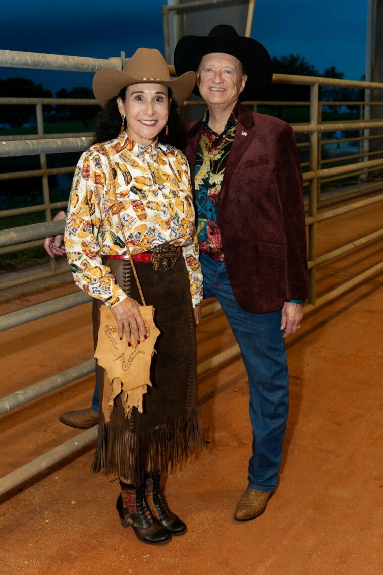 Rita & Rick Case
