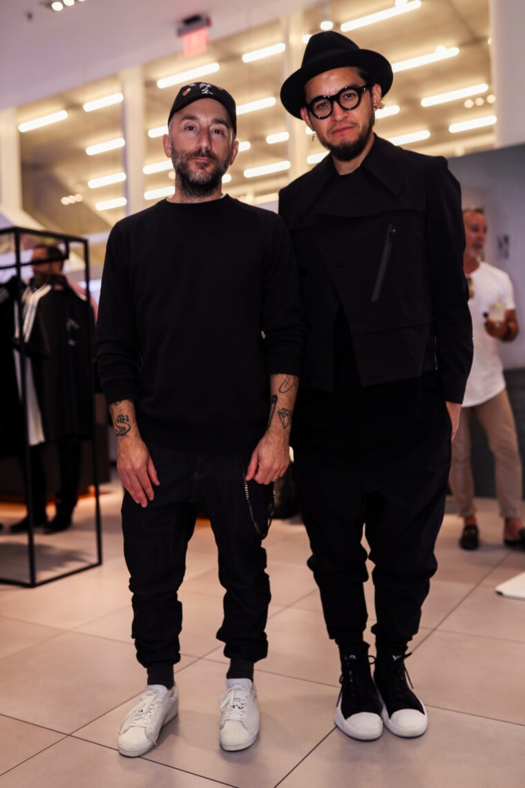 Corey Valestra & Luis Najera1