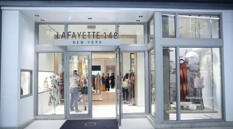 Lafayette 148 New York and Voices For Children Foundation Fashion and Philanthropy Event
