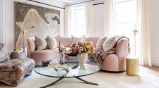 KIPS BAY DECORATOR SHOW HO-- USE 2019: HOW TO TRAVEL AT HOME