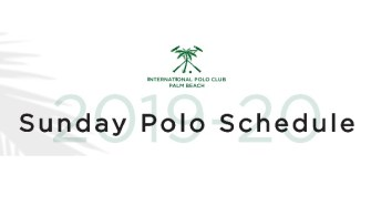 2020 Polo Tournament Schedule 1