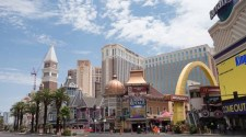 The Mirage Hotel Casino 1