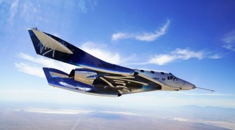 "Virgin Galactic Opens the Doors to the ""Gateway to Space"""