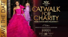 Angels For Humanity Presents Catwalk for Charity 2019