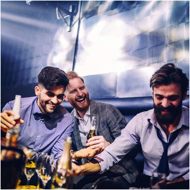 How to Plan a Bachelor Party for a Crazy Fun Night