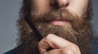 5 Beard-Growing Tips for No-Shave November