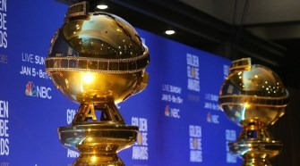 Golden Globe 2020 Nominations