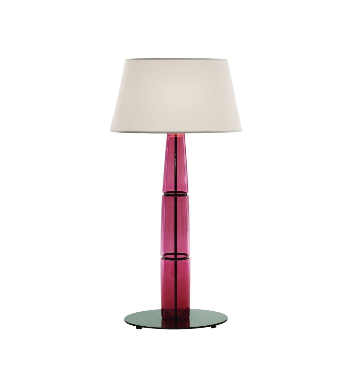 DOra floor lamp rosa antico