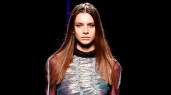 CUSTO BARCELONA 2020 Collection at Mercedes-Benz Fashion Week Madrid