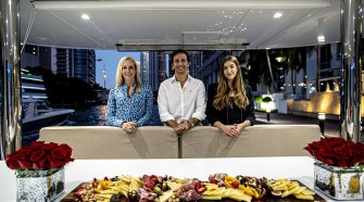 Sunreef Yachts to showcase the 80' Endless Horizon at the Miami Boat Show 92