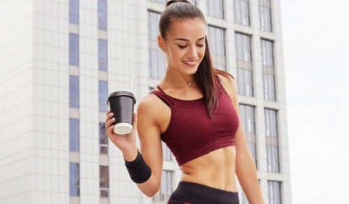 4 Benefits of Wearing Activewear All the Time