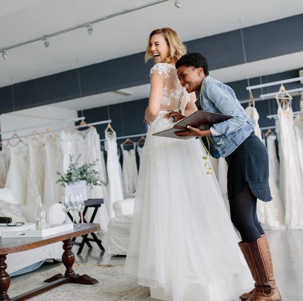 Ways to Reduce Wedding Planning Stress