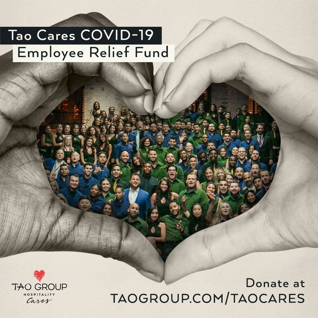 Tao Groups Launches It's Tao Cares Initiative