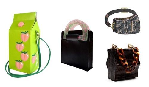 Handbag Designer 101 Announces Finalists for Handbag Awards