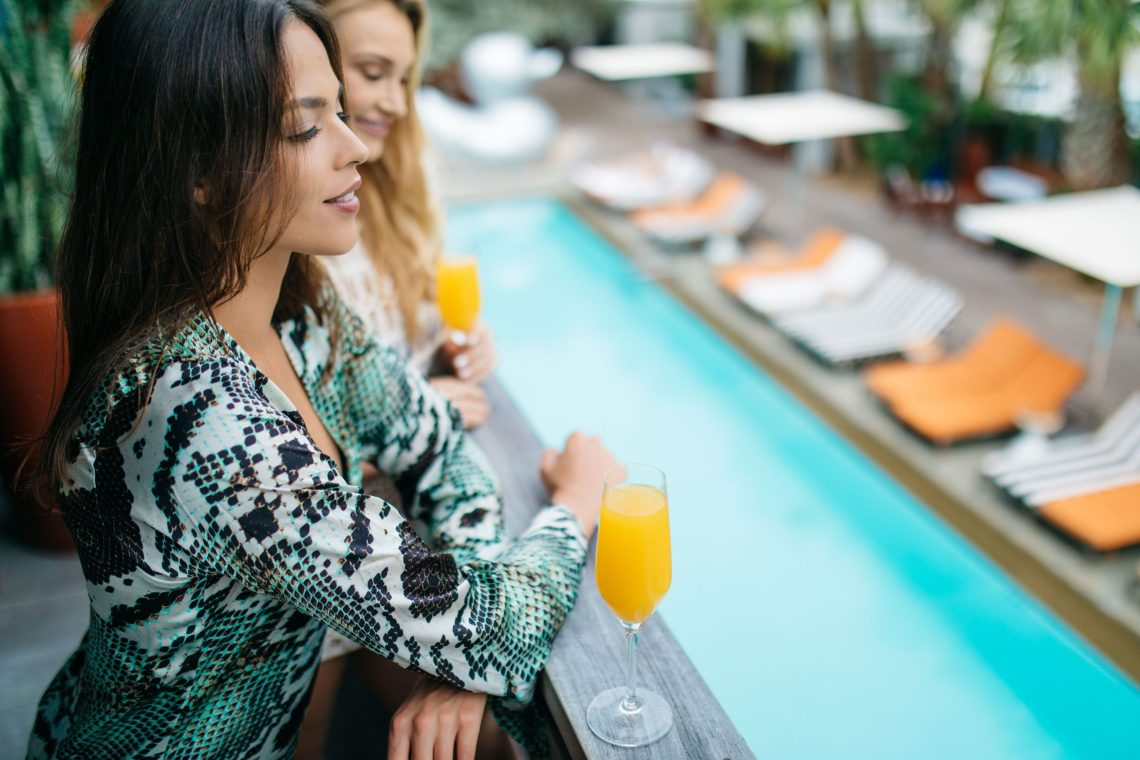 SLS South Beach   Best Travel Packages
