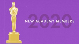 ACADEMY INVITES 819 TO MEMBERSHIP