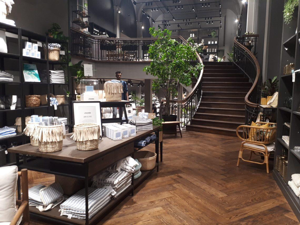 H&M Home Amsterdam